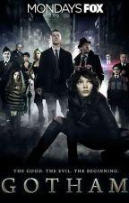 Gotham-all-stories-1-2-3-4-5🔵 by tamarayann97