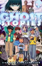 Ghost Stories x Reader OneShots by Connie_Springer11