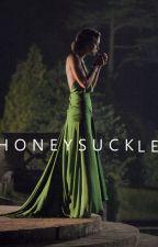 Honeysuckle 🦋 E . Cullen and R. Hale by Grimina_Mortem