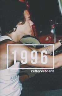 1996 [harry au] cover