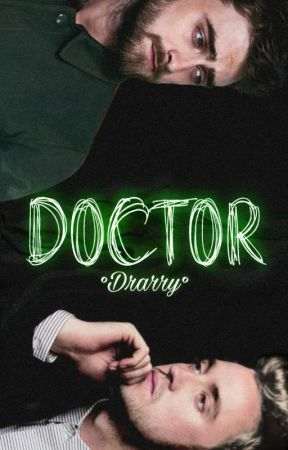 Doctor- Drarry by FernandaReall