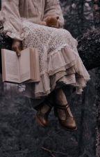 Evermore by hanok4