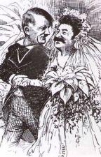 Hitler x Stalin an enemies to lovers story by okaydokay12345