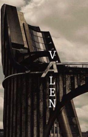 Valen by booksforme171