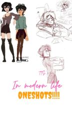 Tangled the series in Modern life (One-shots/high school) by VelvitaRose