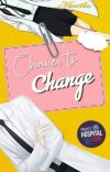 Chance to Change cover
