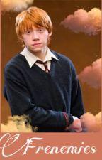 Frenemies | Ron Weasley by soft_multi_fandom