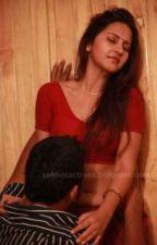 My Mom Priyanka the Navel Queen -The Bus Journey Part 1 by PriyankaSilva