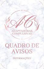 𝗤𝘂𝗮𝗱𝗿𝗼 𝗱𝗲 𝗔𝘃𝗶𝘀𝗼𝘀 by adap_compulsivas