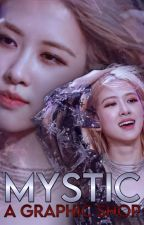 Mystic | A graphic shop by -stvrdust