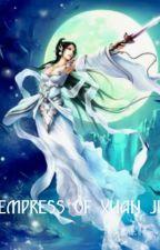 EMPRESS OF XUAN JI. by AE300338
