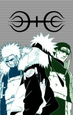 Naruto senju| of the hidden leaf by iryoku_reaper