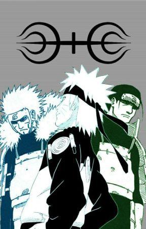 Naruto senju  of the hidden leaf by iryoku_reaper