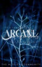 The Arcane Awards 2021 by Community2021