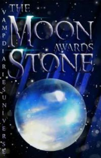 The Moonstone Awards cover