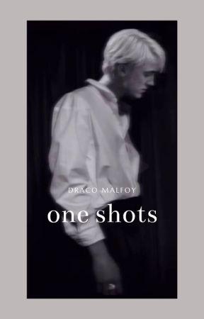 Draco Malfoy - One Shots by kurtcobain015