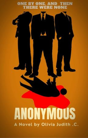 Anonymous by OJ_writes