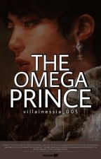 THE OMEGA PRINCE  [NAMJIN] by Villainessia_005