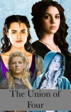 GAME OF THRONES ~ The Union of the Four Houses UNDER EDIT  by Hannahbug17