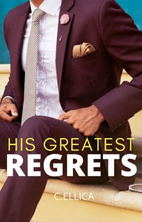 His Greatest Regrets (Taglish) Book 2 Of The Billionaire's Mistake by ACILLEC