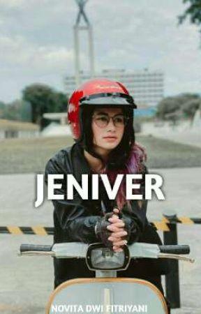 JENIVER by Nvtadf
