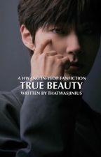 True Beauty   hsj  (on hold) by chuchutaev