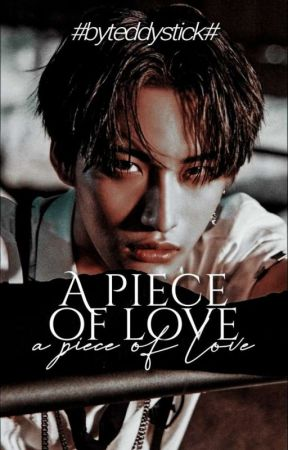 a piece of love 一seongjoong  by teddystick