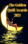 The Golden Quill Awards| 2021 (OPEN)(ON HOLD)  cover