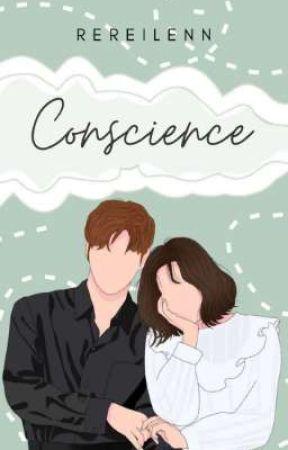 Conscience by RereIlenn