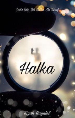 Halka by Siyahayalet7
