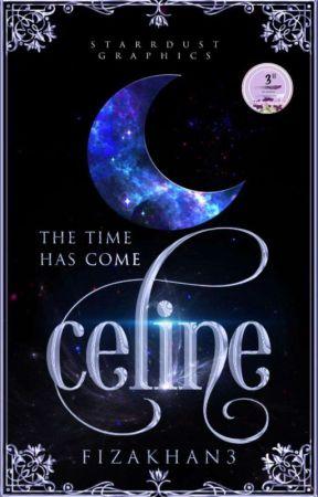 Celine by Tealover0669