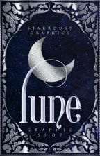 LUNE | graphic shop by starrdust