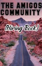 Hiring Book (Open) by TheAmigos_Community
