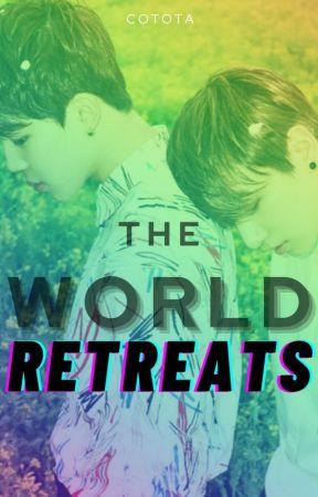 The World Retreats [JiKook] by dime_bb