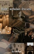 Thoughts can be dangerous~  von Cloudy-Dream
