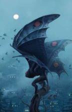 Moth Hero Academia by GoldExperienceAct2