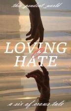 O Loving Hate || Six of Crows [ Nina Zenik / Matthias Helvar ] by this_pendent_world