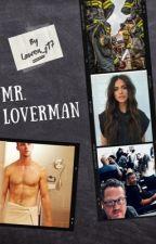 Mr Loverman  by lauren_j17