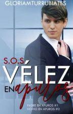S.O.S Vélez en apuros. by gloriamturrubiates