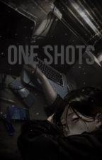 one shots    Haikyuu    by Mikasan173