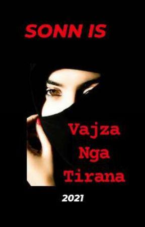 Vajza Nga Tirana by Sonn_is2