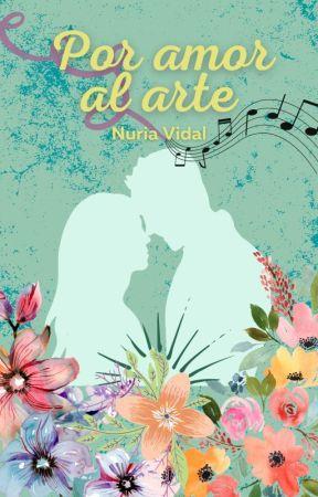Por Amor al Arte by Airuny