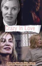 Crazy In Love  by Mooncaller_Kita