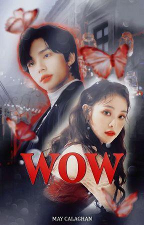 WOW - Hwang Hyunjin by May_Calaghan