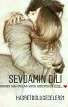 SEVDAMIN DİLİ  cover