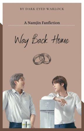Way Back Home (Namjin) | By Dew by dark_eyed_warlock