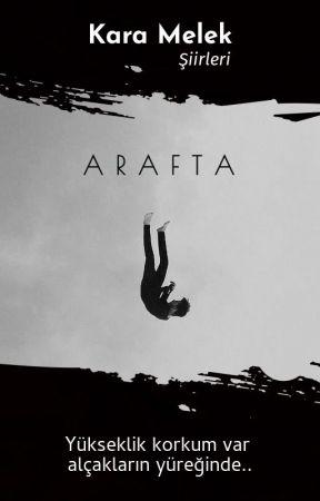 ARAFTA by XKaRaMeLeK38X