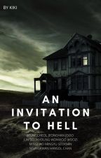 An Invitation to Hell by kikiandbunnies