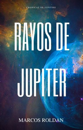 Rayos de Jupiter by marcosroldan287