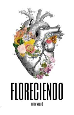 Floreciendo. by MadLive0